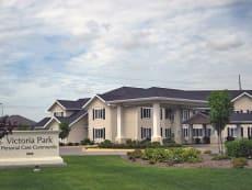 Victoria Park Personal Care Community