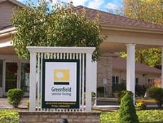 Greenfield Senior Living of Berryville
