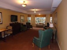 The Richmond Retirement Residence