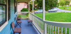 Leafwood Residential Home Services