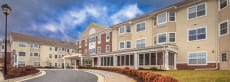 Bentley Commons Senior Living Community