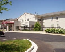 Caritas House Assisted Living