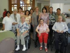 Optimum Senior Care - Arlington Heights, IL