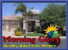 Morning Glory Care Home II