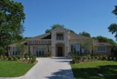 Manchester Place Preston Hollow