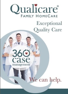 Qualicare Family Homecare - Burlington