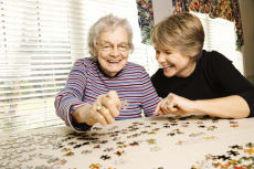 Harmony Caregiving Inc. - Edmonton