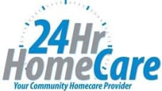 24Hr HomeCare - Culver City