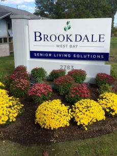 Brookdale West Bay