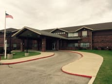 Canoe Brook Assisted Living