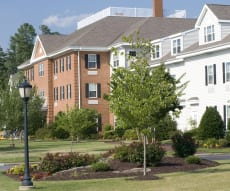Lakeside Assisted Living At Mallard Landing