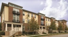 Falcon Heights Town Square Senior Apartments
