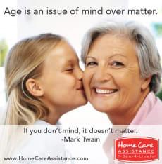 Home Care Assistance of El Dorado County