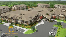 Celebration Village Acworth (AL & MC)