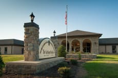 The Pavilion Senior Living at Carthage