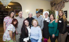 Darlington Assisted Living Centers