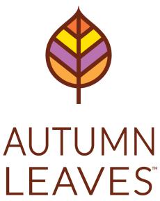 Autumn Leaves of Amarillo