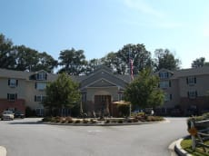 Hart Heritage Estates Assisted Living of Forest Hill