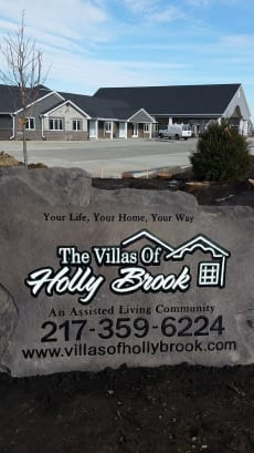 Villas of Holly Brook Savoy