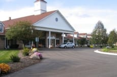 Delta Retirement Center