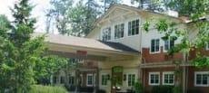 Aegis Lodge