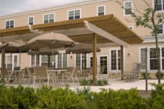 Keystone Villa at Douglasville Independent Living