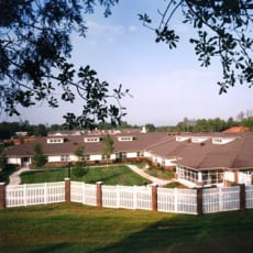 The Laurels & The Haven in the Village at Carolina Place