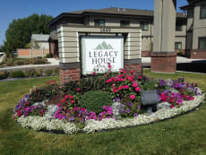 Legacy House Assisted Living of Spanish Fork