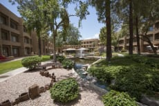 Thunderbird Senior Living