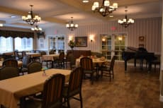Edgemont Place Alzheimer's Special Care Center