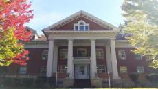 Sarah Daft Home