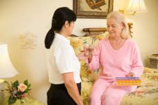 Synergy Homecare-Salt Lake City