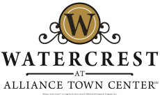 Watercrest at Alliance Town Center