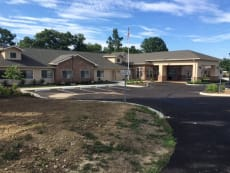 Greenfield Estates Alzheimer's Special Care Center