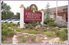 Aberdeen Heights Senior Living Community