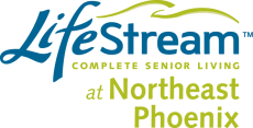 LifeStream Complete Senior Living at Northeast Phoenix