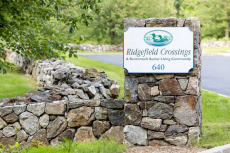 Benchmark Senior Living at Ridgefield Crossings