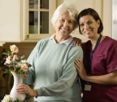 Homewatch Caregivers - Mountlake