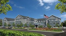 Benchmark Senior Living on Clapboardtree