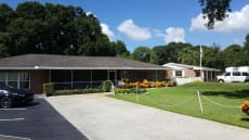 Cameron Assisted Living Facility II