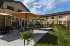 Dougherty Ferry Assisted Living and Memory Care
