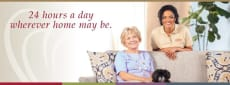 Synergy HomeCare - Everett