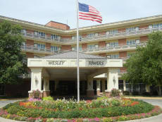 Wesley Towers and Manor Retirement Community
