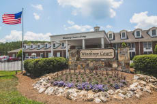 Winthrop Court Senior Living and Memory Care