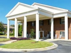 East Chase Senior Living