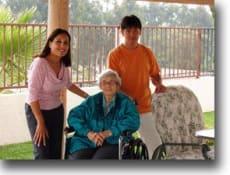 Golden Coast Senior Living #4