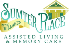 Sumter Place in the Villages