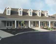 The Wyngate Senior Living Community (Parkersburg)