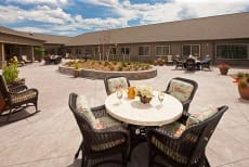 Maple Glen Memory Care