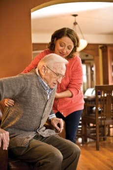 Home Instead Senior Care - Franklin